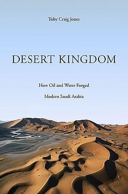 Desert Kingdom By Jones, Toby Craig